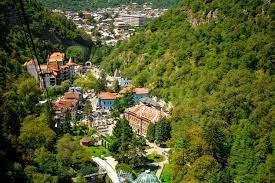 وجهات سياحية في جورجيا
