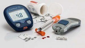 نسبة السكر في الدم