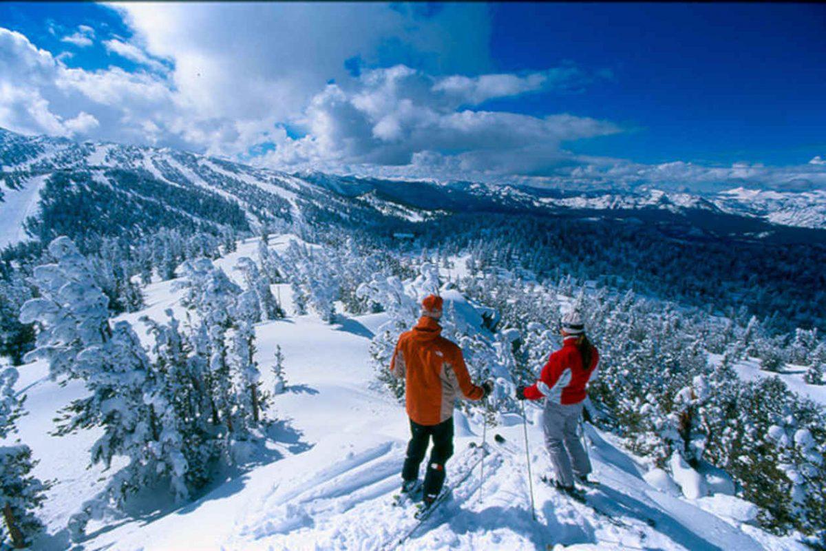 تعرف على باكورياني جورجيا بالشتاء