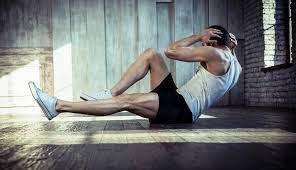 أبرز 4 تمارين لشد الجسم