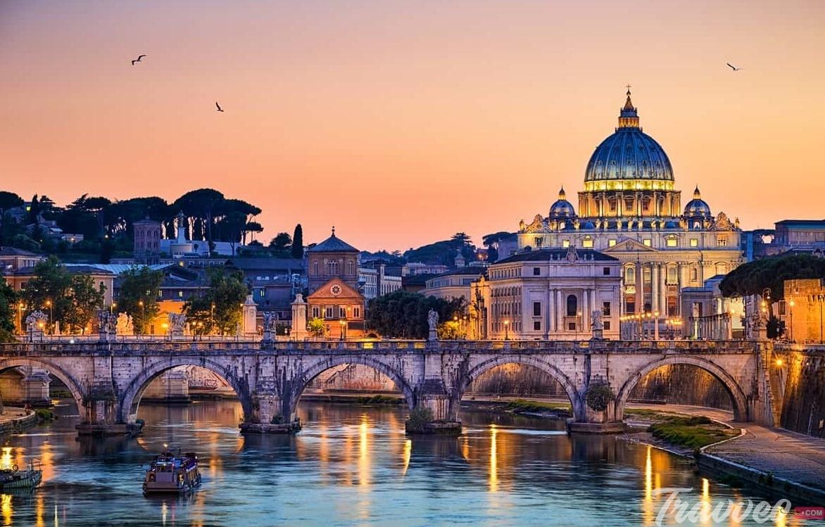 أفضل الأماكن بإيطاليا