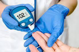 السكر المرتفع وأعراضه