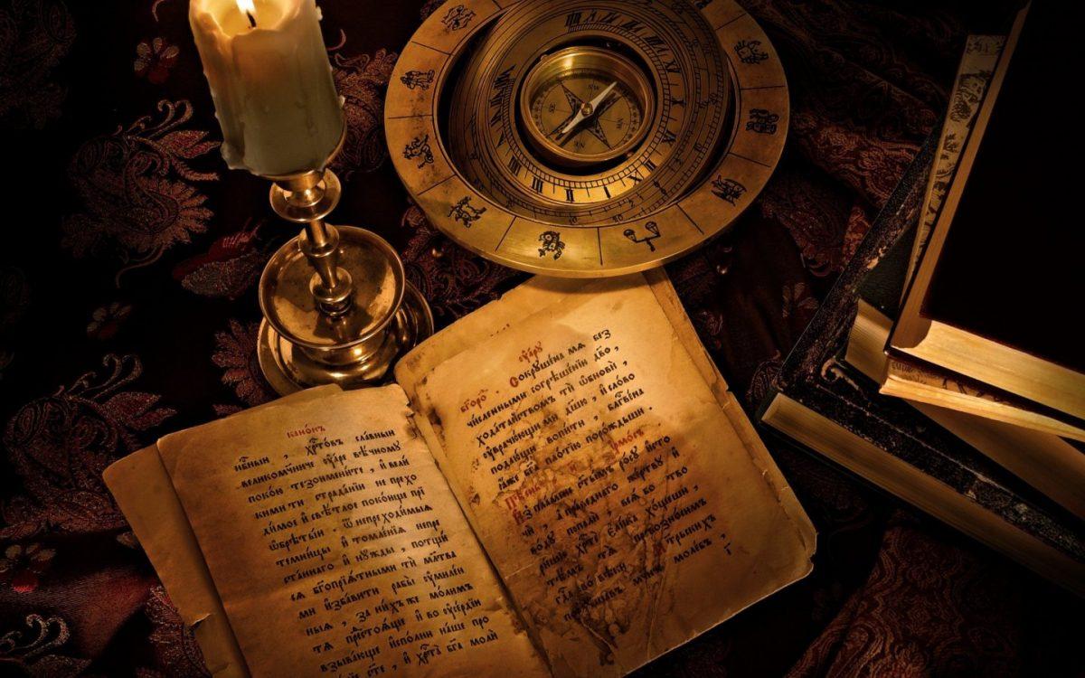 كتب الأساطير والخرافات المشهورة عالميا